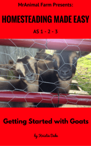 Raising Goats eBooks