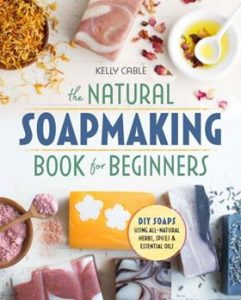 soapmaking for beginners